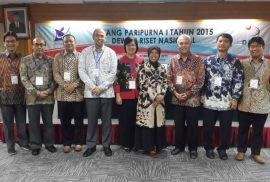 9 Dosen UGM Jadi Anggota Dewan Riset Nasional 2015-2018